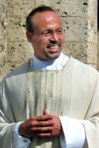 Pfarrer Roland Maurer