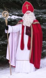 Nikolaus-Bischof